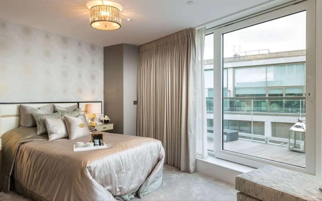 Sixtyeight flats in 2bn luxury Kensington block to be