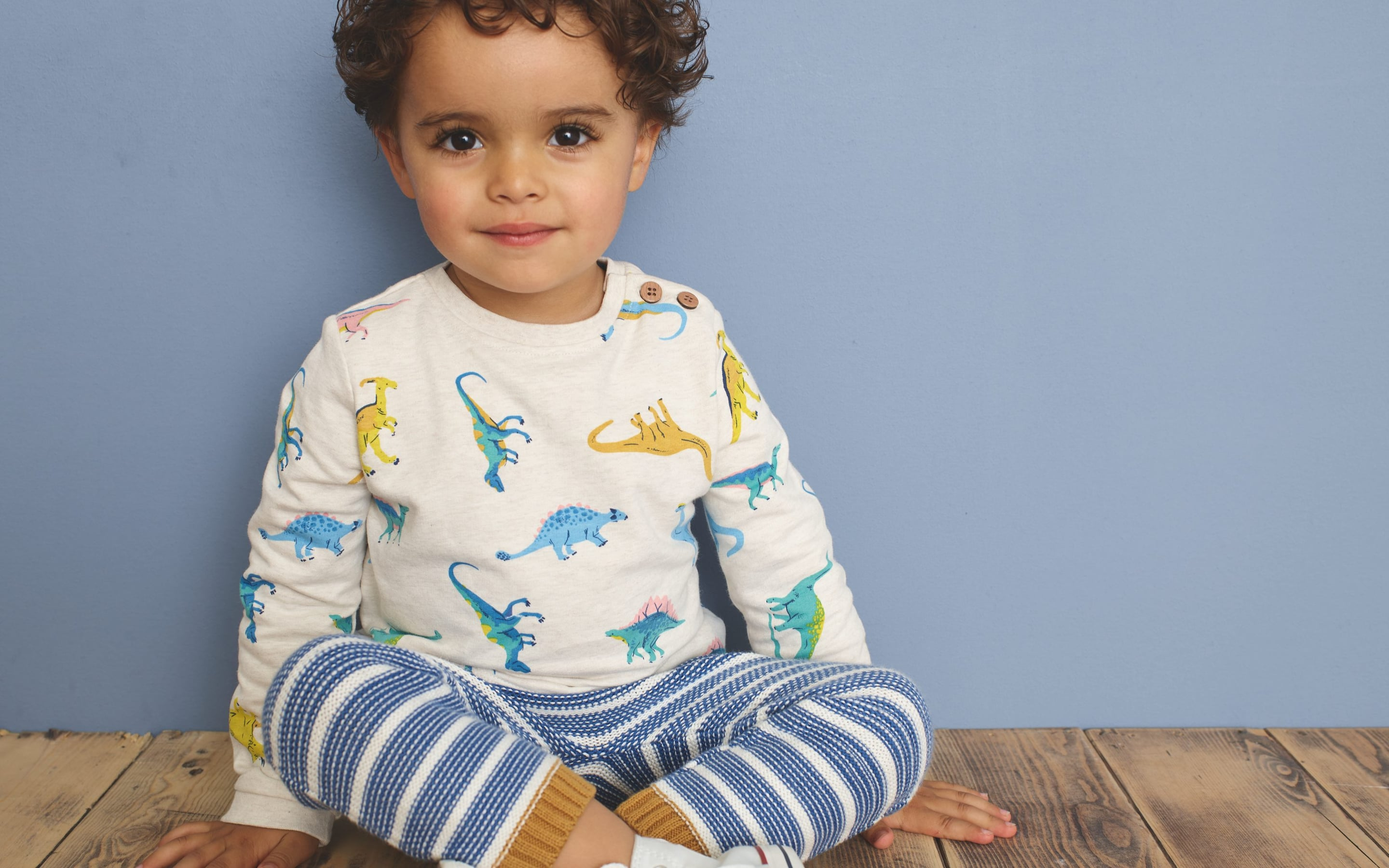 John Lewis Removes Boys And Girls Labels From Children