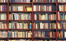 Zealand Library Solves Mystery Of Missing Books