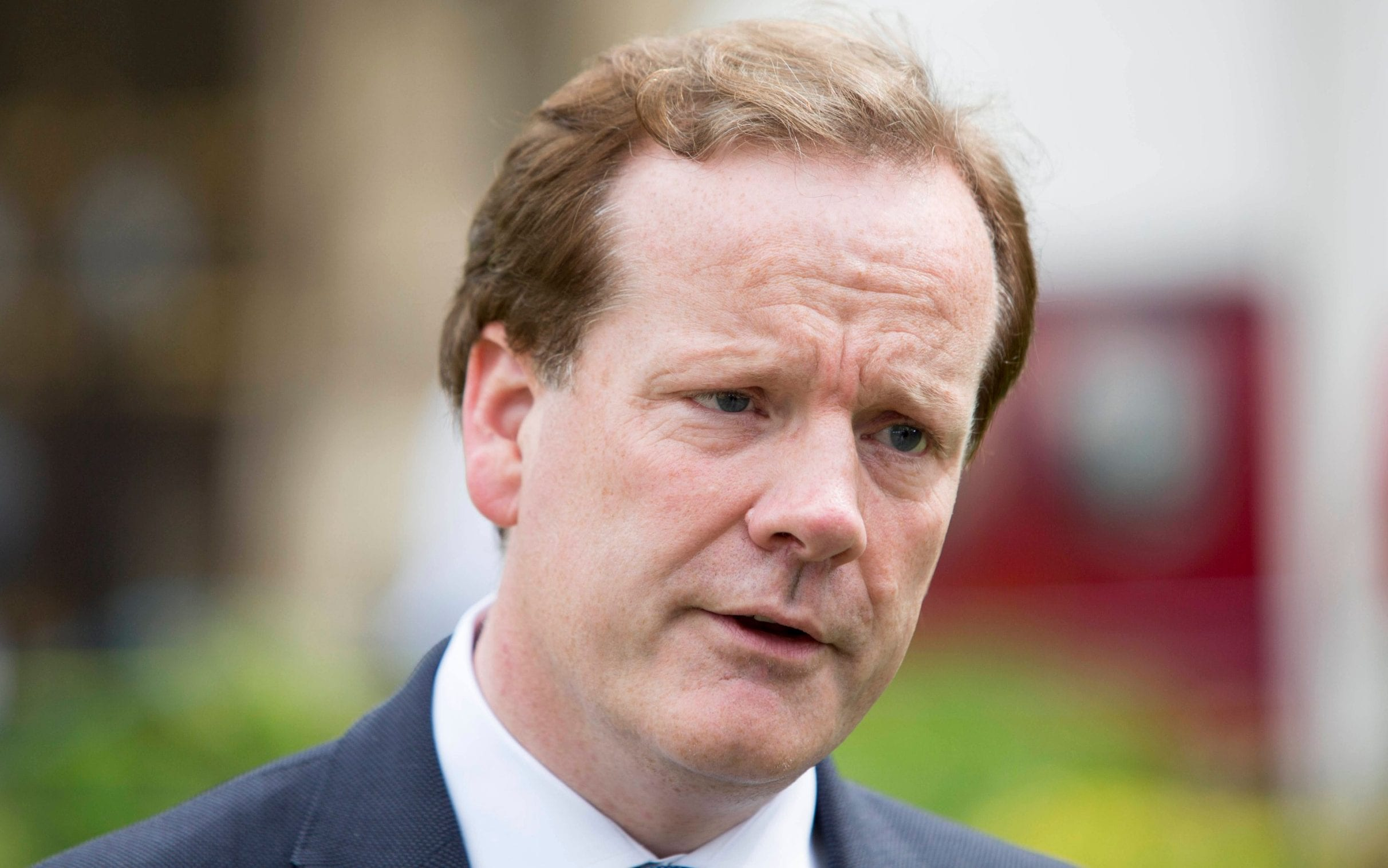 Tory Mp Charlie Elphicke Confident Of Clearing His Name
