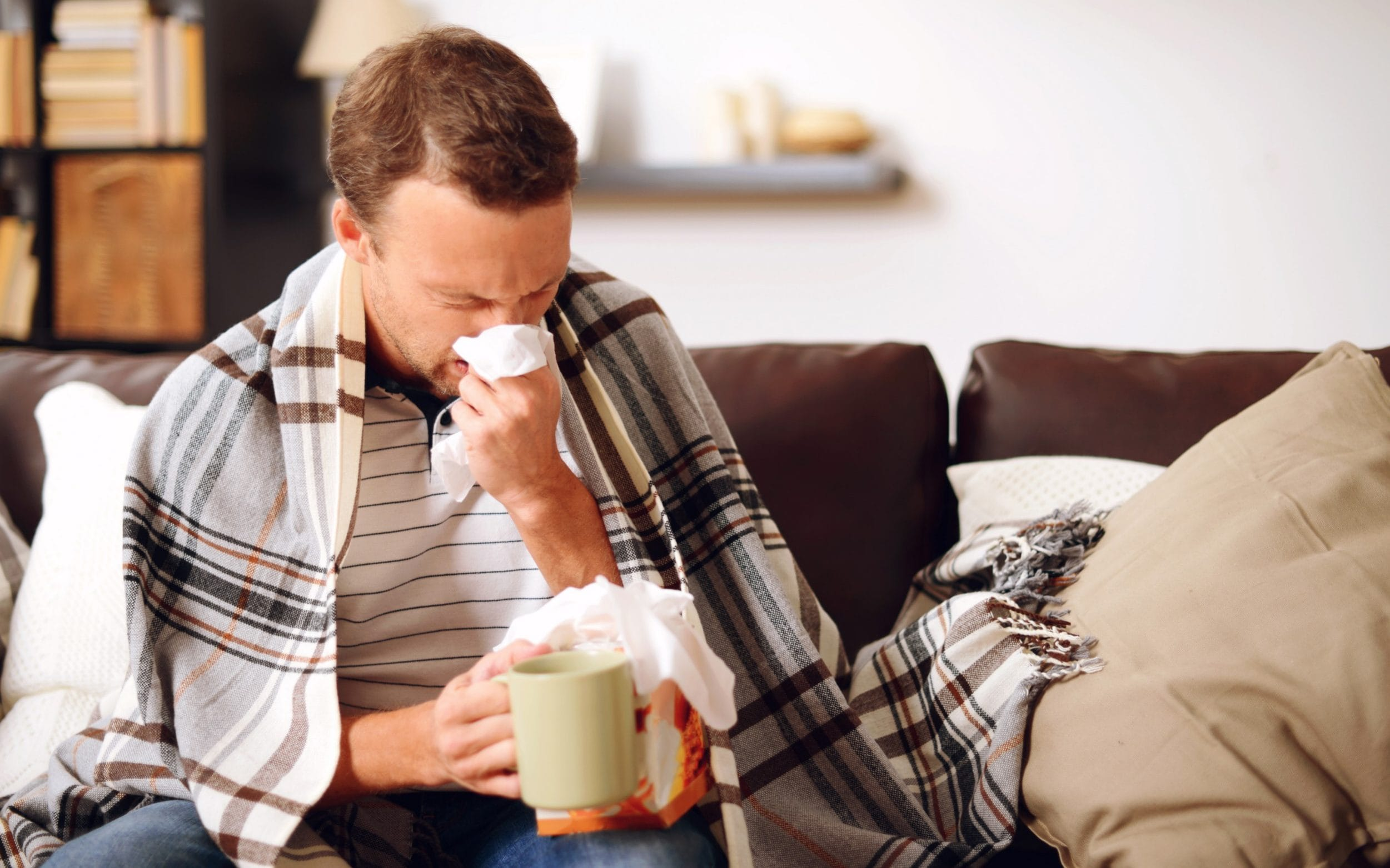 What is Australian flu? How to prevent the virus and the symptoms ...