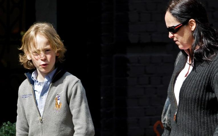 Illegitimate son of a prince to finally be welcomed into