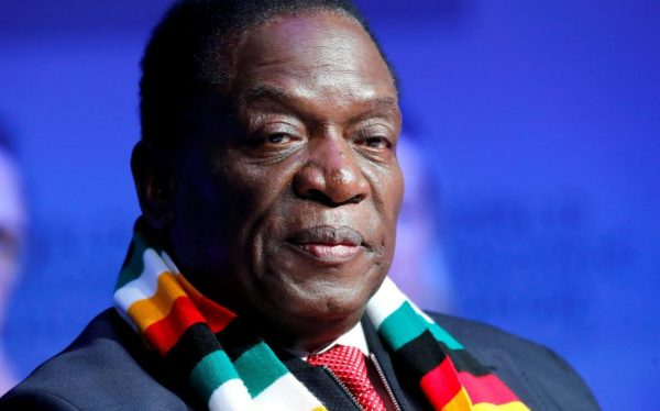 Zimbabwe Hold 'free And Fair' Elections July