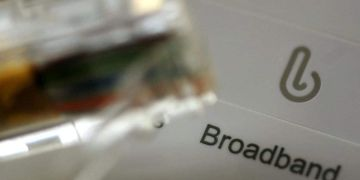 Third of people have WiFi 'notspots' in their homes