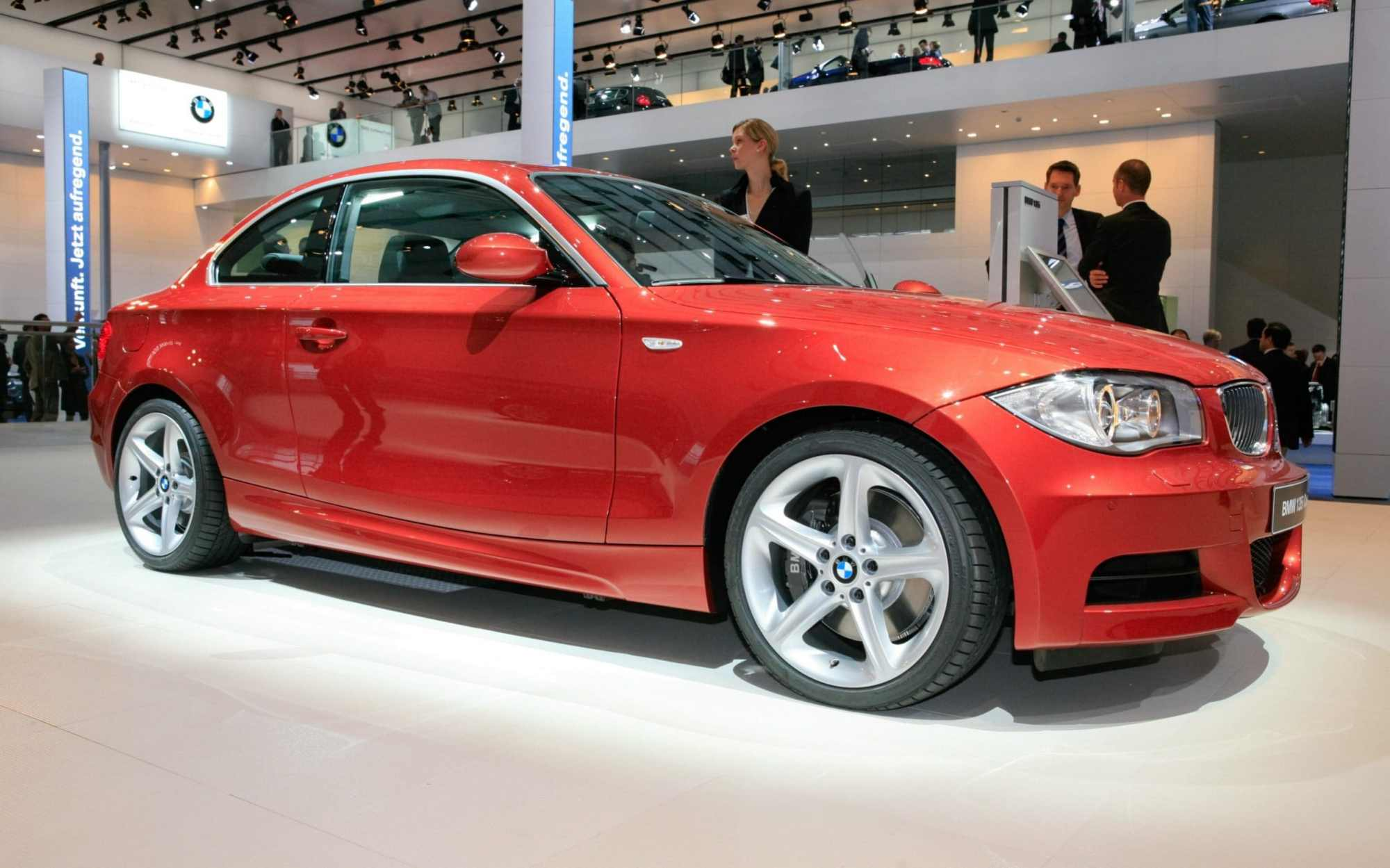 hight resolution of bmw to recall 312 000 cars after finding engines could cut out while being driven
