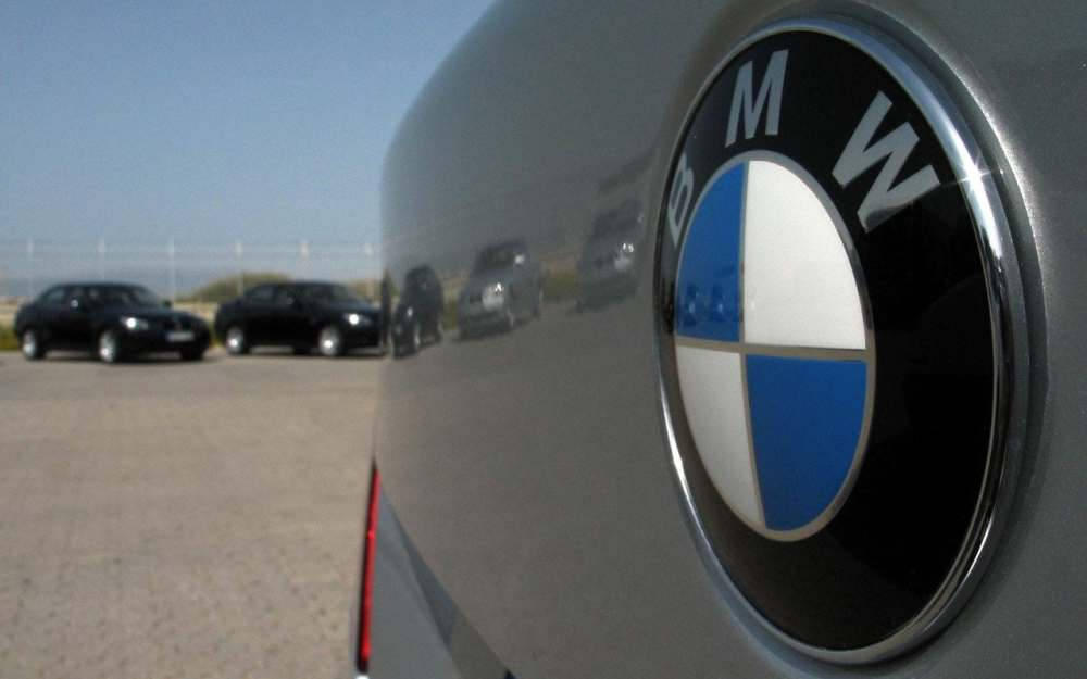 medium resolution of bmw to recall 312 000 cars after finding engines could cut out while being driven