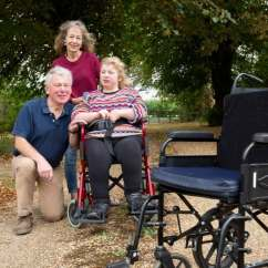 Wheelchair Nhs Childrens Bean Bag Chairs Uk Needless Waste Of Wheelchairs Leaving Disabled