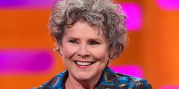 Imelda Staunton set to take over role of Queen from Olivia Colman in The Crown