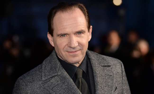 Ralph Fiennes The Era Of English Speaking Actors Doing