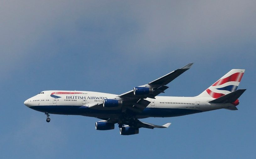 british airways and other
