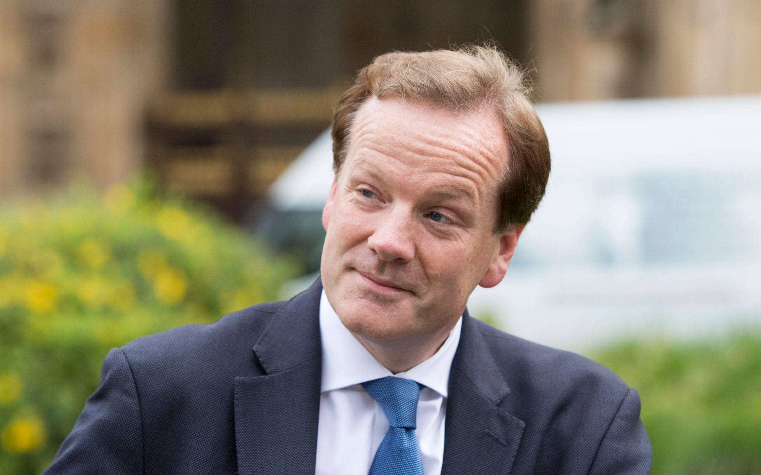 Charlie Elphicke Mp Charged With Three Counts Of Sexual