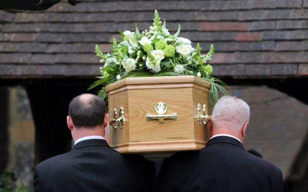 Resultado de imagen para funeral