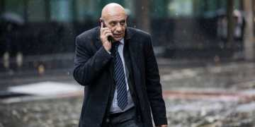 Football manager had no paperwork to explain 5,000 payment to agent, court hears