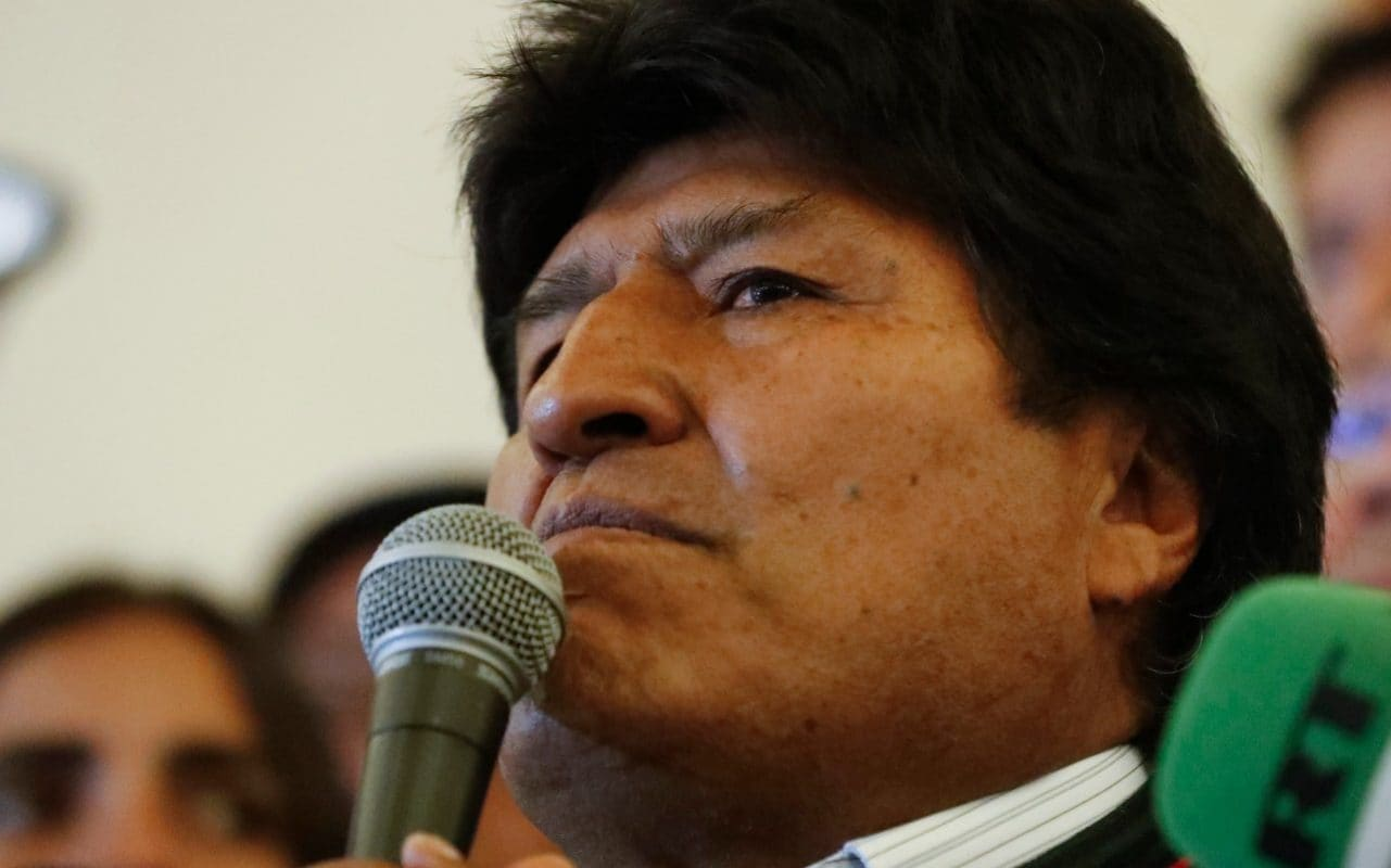 Bolivia to hold fresh elections after damning report on vote-rigging