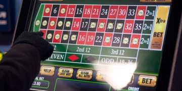 Betting firms deploy AI to get gaming machine addicts to 'cool off' from their gambling