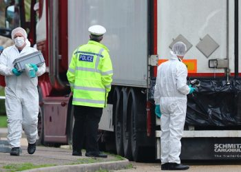 Thursday morning news briefing: Irish smuggling ring probed over lorry deaths