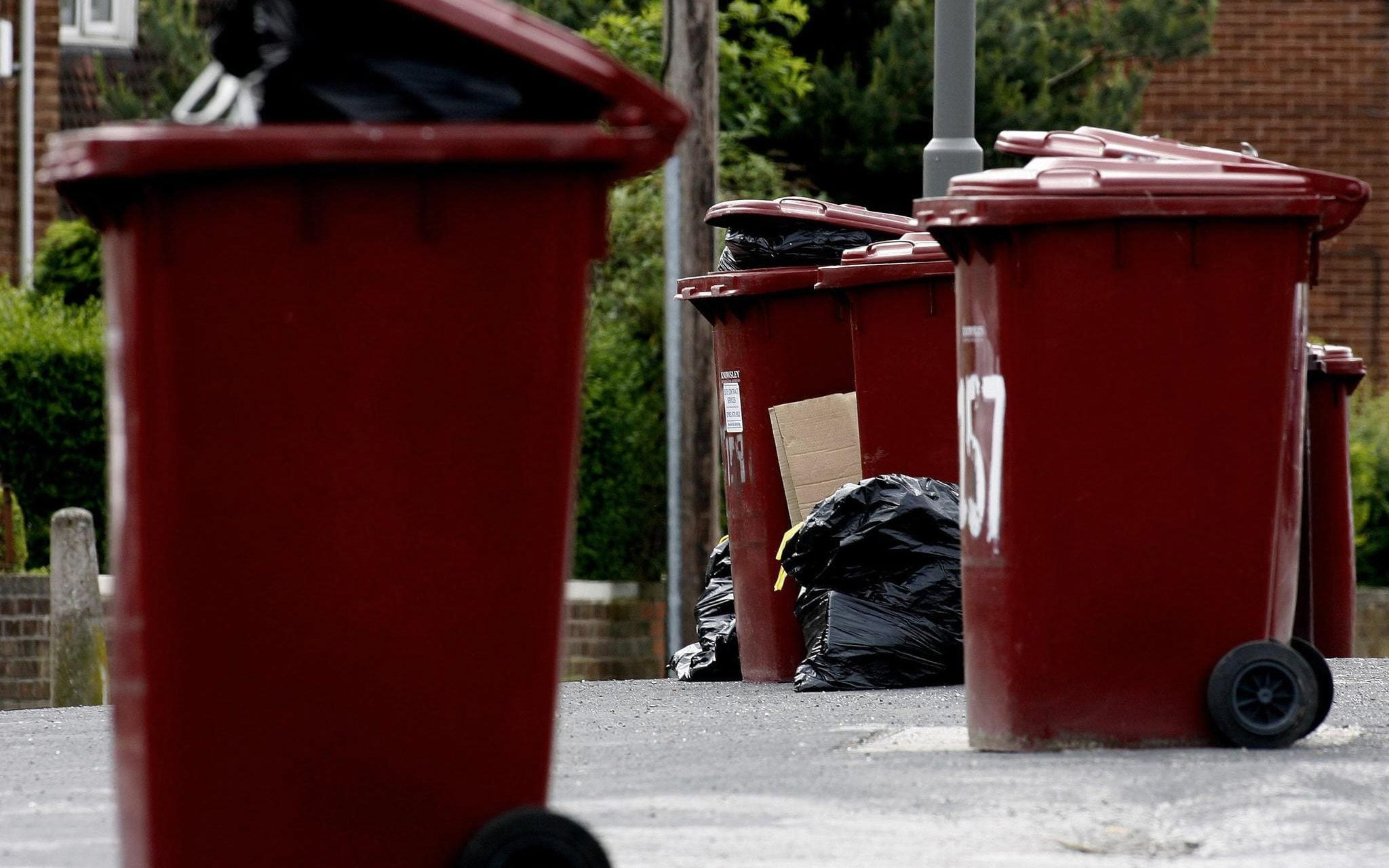 Recycling is too complicated and polluters should pay for waste instead of taxpayers, councils say