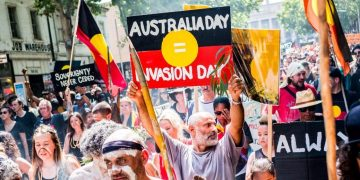 Sydney council votes to end colonial Australia Day celebrations and replace with Aboriginal festival