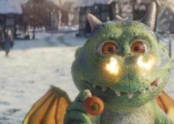 John Lewis 2019 Christmas advert: new campaign with Excitable Edgar the dragon is launched