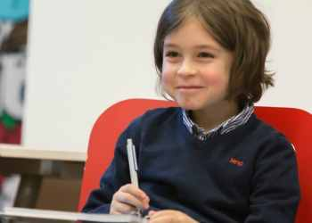 Belgian child genius 'may follow mentor to Oxford' after finishing first degree aged 9