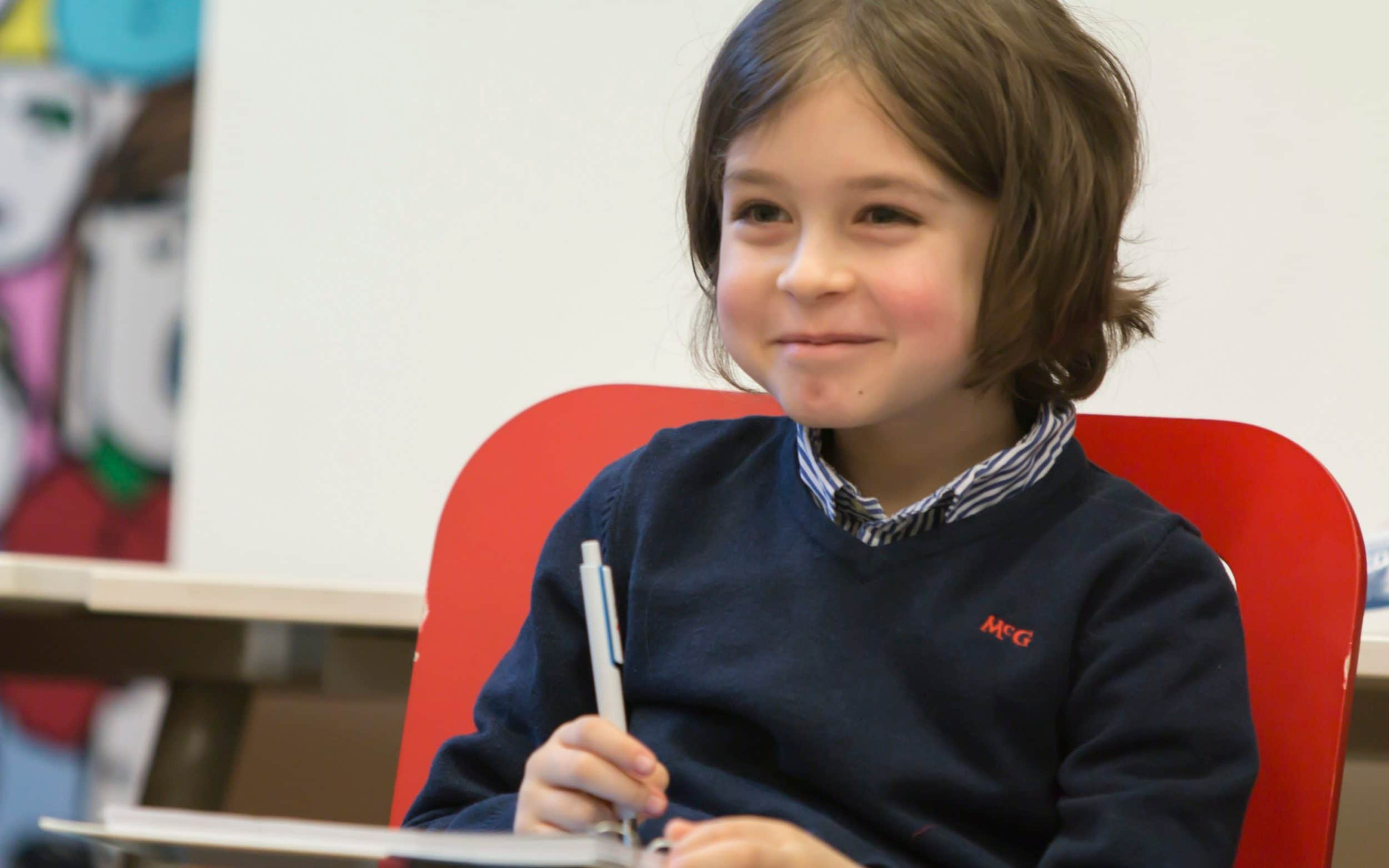 Child Genius Could Follow Mentor To Oxford After