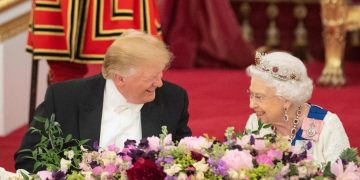 Donald Trump to meet Queen at Buckingham Palace ahead of general election