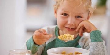 Children who miss breakfast get worse GCSE results