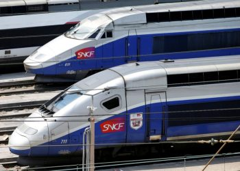 'Free' tickets for train workers and families is costing France's national rail operator 220m per year