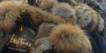 Mike Ashley accused of overturning a fur ban at House of Fraser