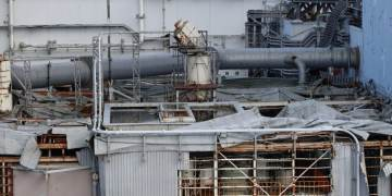 Fukushima accused of cover-up over 'contaminated' water set to be poured into the Pacific