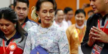 Aung San Suu Kyi to defend Myanmar against charges of Rohingya genocide at top UN court