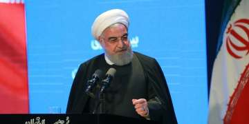Iran unveils 'funds of resistance' backed by $5bn Russian loan