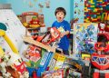 Watching 'unboxing' videos online could benefit youngsters, suggests Cambridge University psychologist