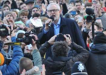Tuesday morning news briefing: JeremyCorbyn could win election without gaining a seat