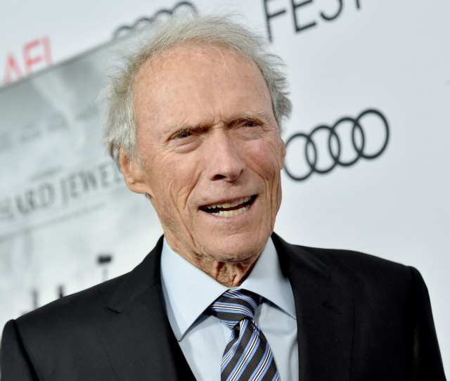 Clint Eastwood Film Richard Jewel In Metoo Row Over Female
