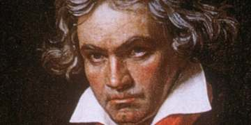Computer is set to complete Beethoven's unfinished symphony