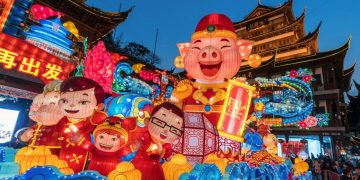 Chinese New Year 2020: Rats, luck and why you should avoid medication, laundry and crying children