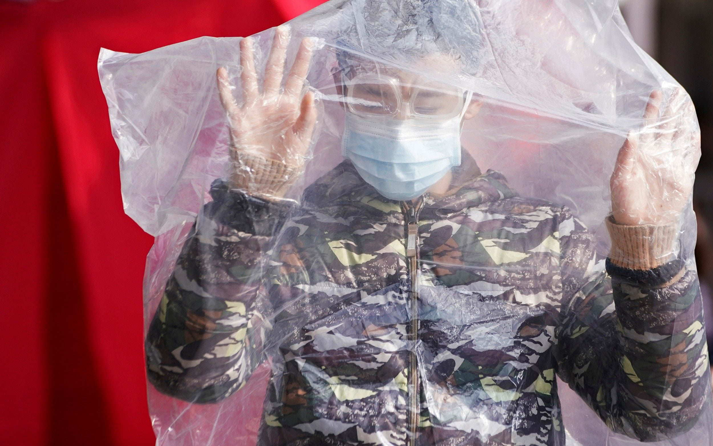 China allocates $10bn to contain coronavirus as death toll outstrips 2003 Sars outbreak