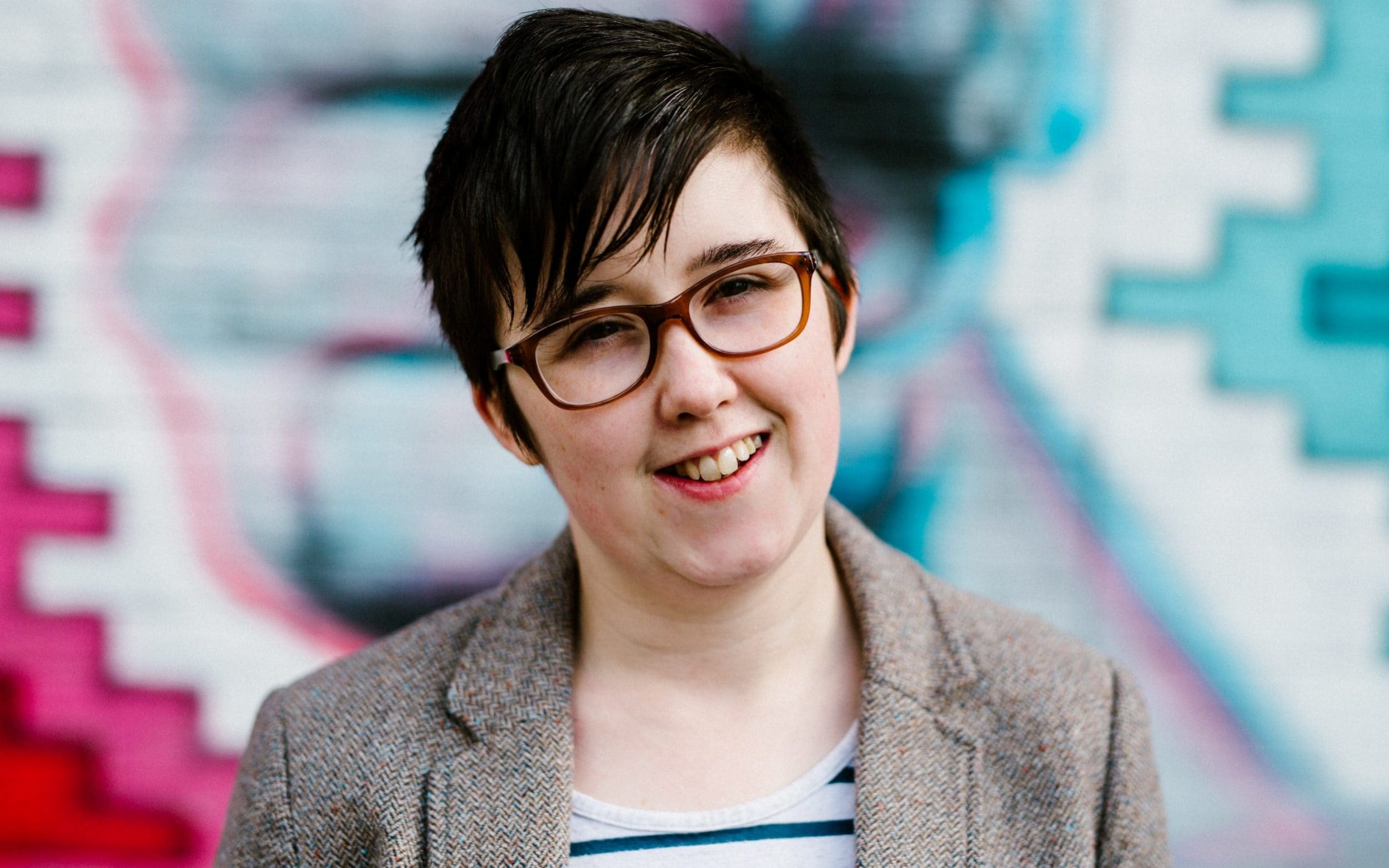 Four men arrested in connection with murder of journalist Lyra McKee