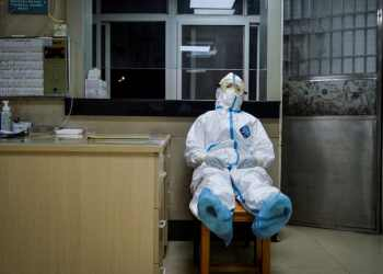 Coronavirus takes brutal toll on Chinese healthcare workers
