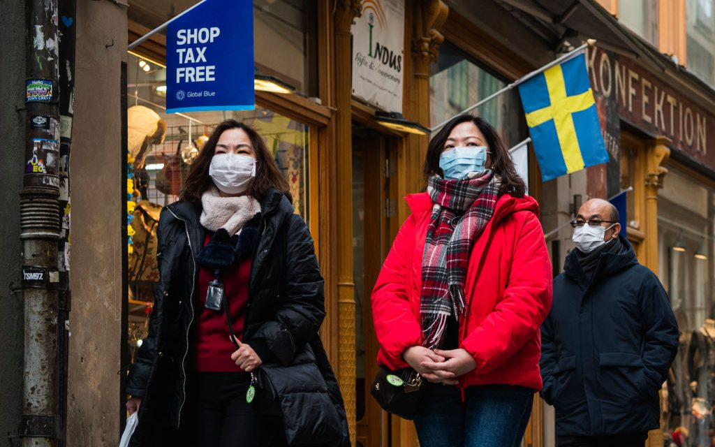 Sweden's resistance to lockdown raises questions about our own tough approach