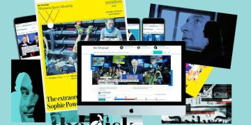 Telegraph wins Website of the Year at British Press Awards - one of 11 accolades