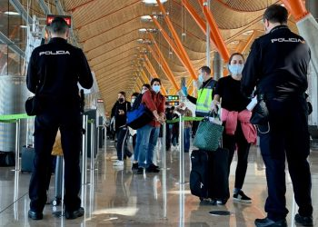 What are the quarantine rules in Spain, France and other countries?