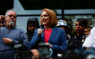 Michael Brown on The Mayor of Seattle Has a Rude Awakening About CHOP