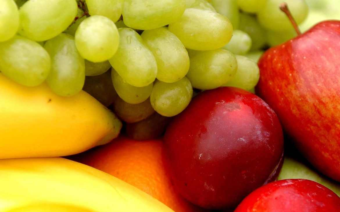 A portion of fruit or vegetables is 80g