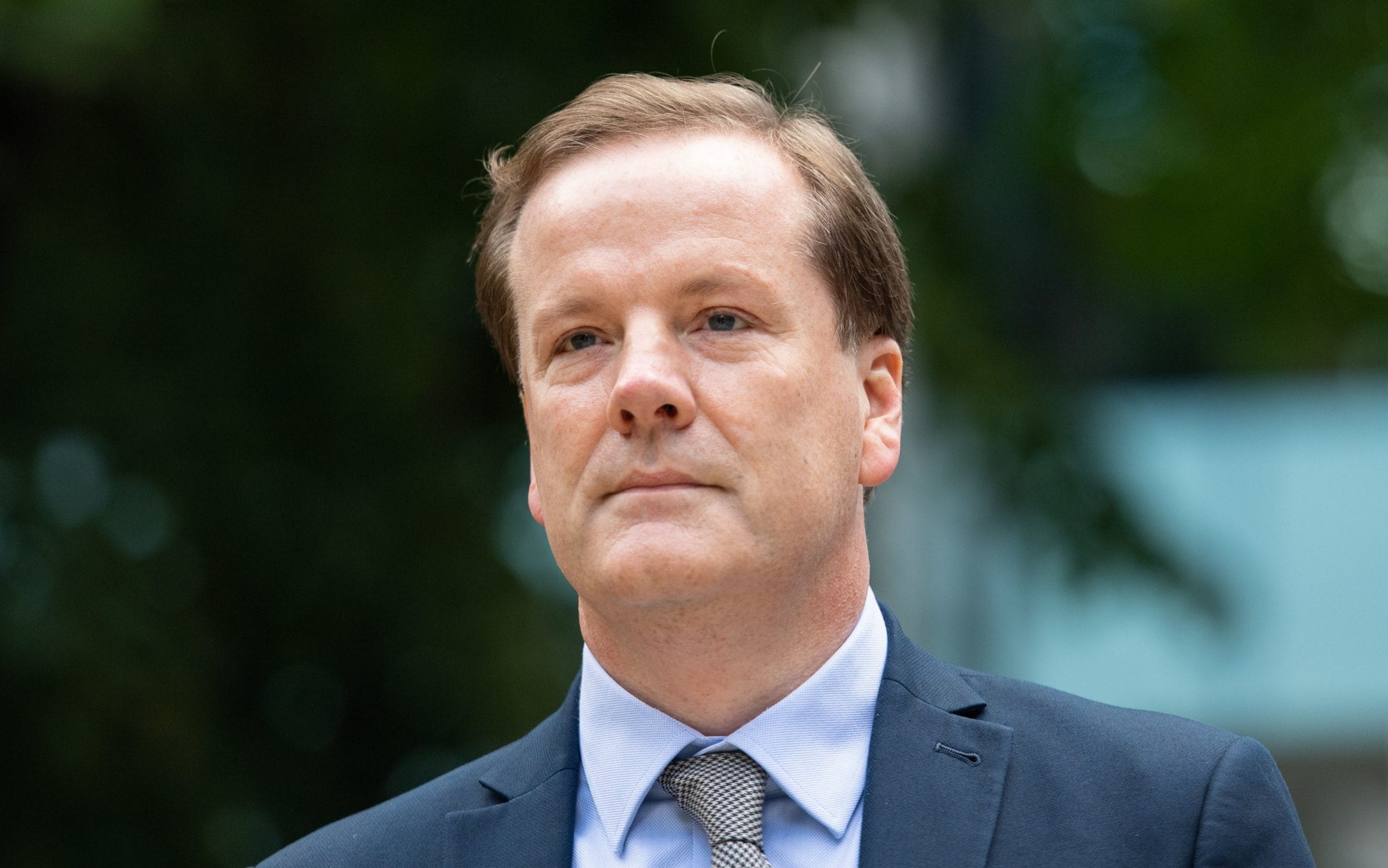 Charlie Elphicke S Wife Dumps Him On Twitter After He Is