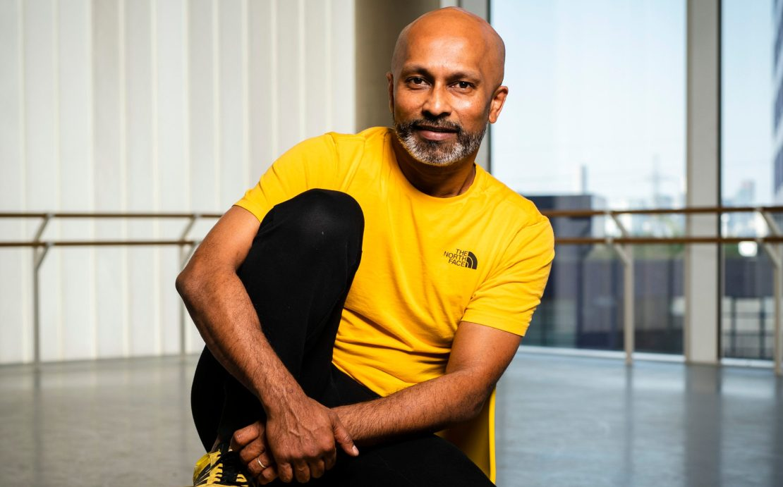 Akram Khan is about to embark upon another full-length production for the English National Ballet