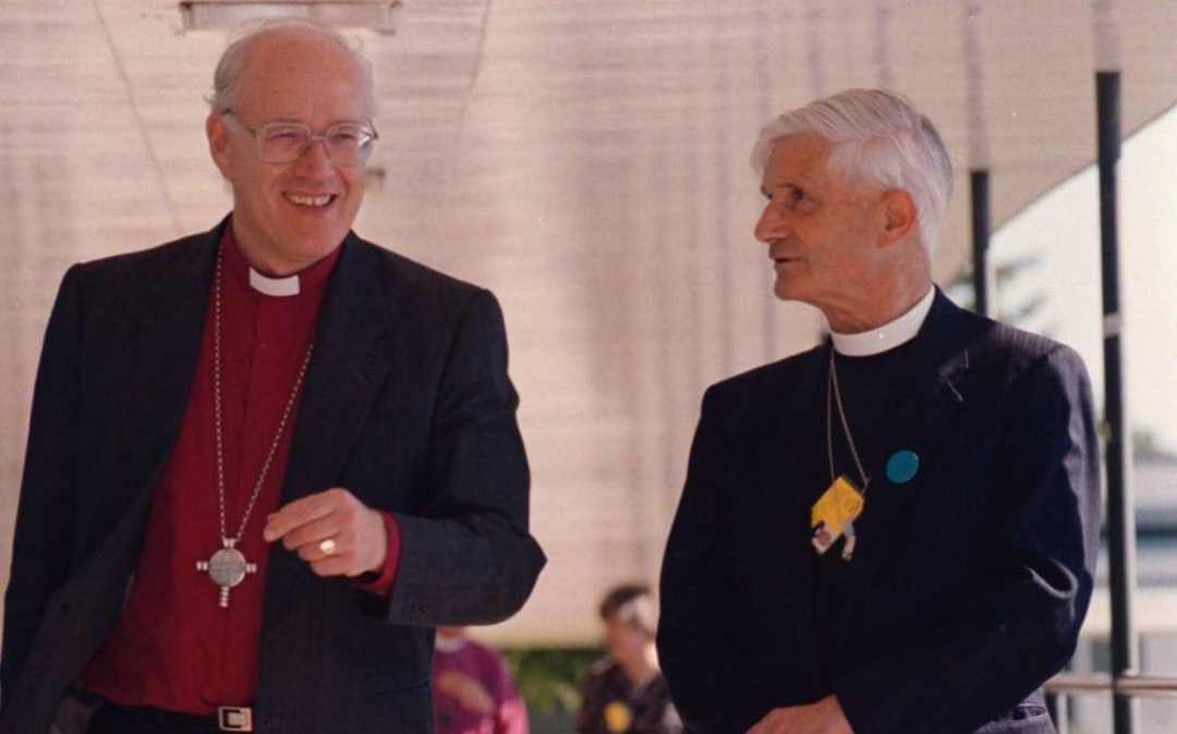 Image of The Right Reverend Alexander Graham, Bishop of Newcastle gifted with both theological and pastoral skills – obituary