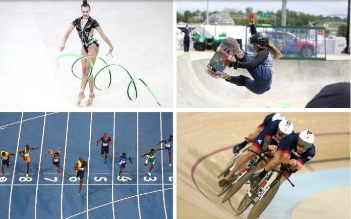 Every Tokyo 2020 Olympic sport ranked, from football to basketball