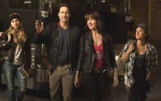 Roadies proves that Cameron Crowe has lost his cool – review